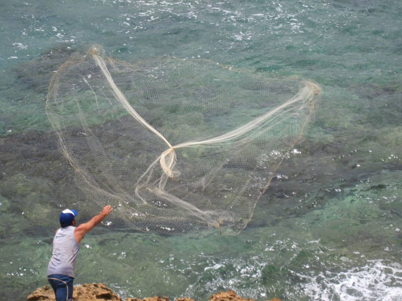 Fishing Pono: Living in Harmony with the Sea