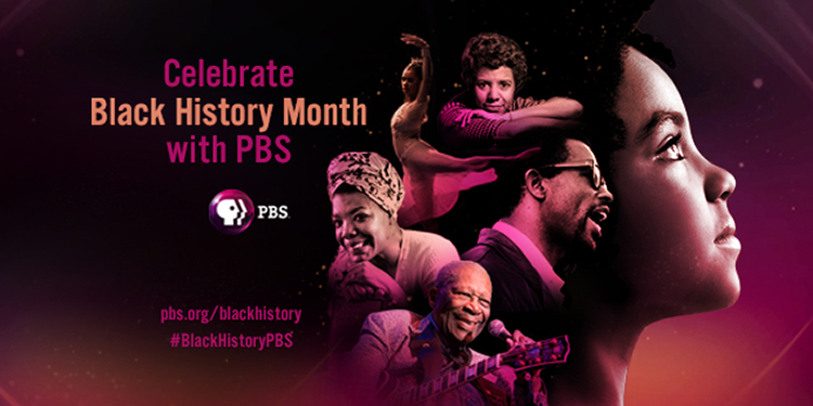PBS Black History Programming