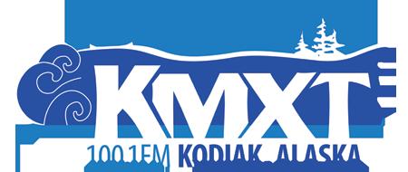 KMXT-FM Station Logo