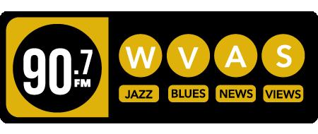WVAS-FM Station Logo