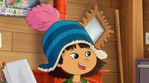 Molly of Denali. Photo courtesy of PBS KIDS