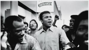 Trials of Muhammad Ali, The