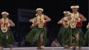 Hula: Merrie Monarch's Golden Celebration