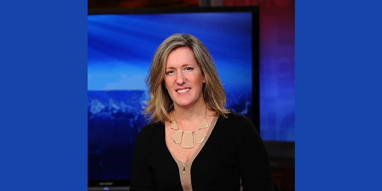Stephanie Aaronson