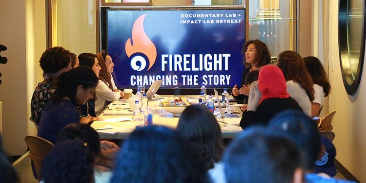 Firelight Documentary Lab