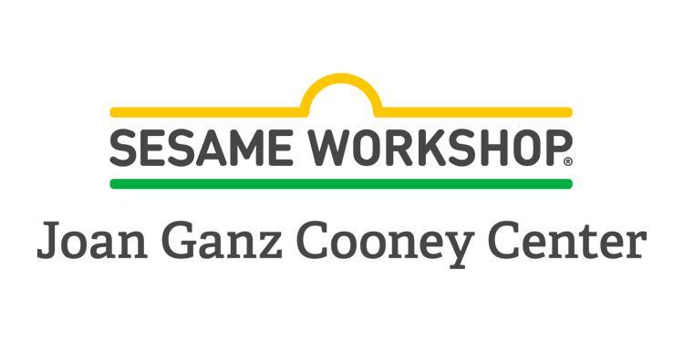 Joan Ganz Cooney and Sesame Workshop logo