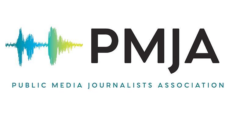 PMJA logo