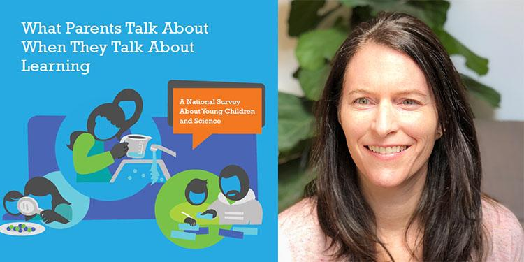RTL Science Q&A with Shelley Pasnik