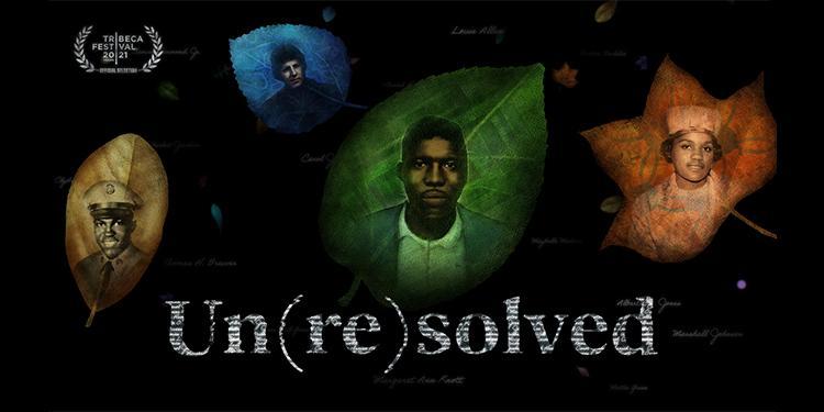 Un(re)solved