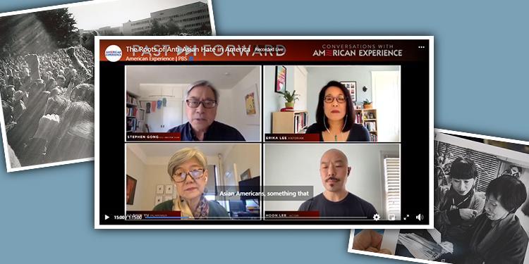 Asian American and Pacific Islander Public Media Programming