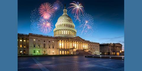 A Capitol Fourth PBS