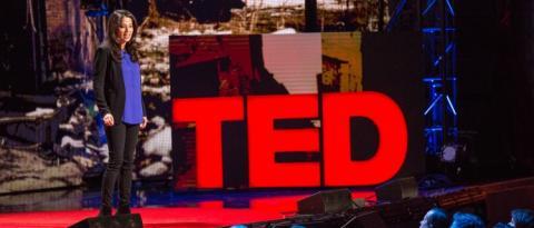 Jamila Raqib, TED Talks: War & Peace