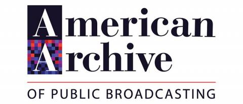 American Archive Banner
