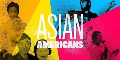 Asian Americans will premiere May 2020 on PBS