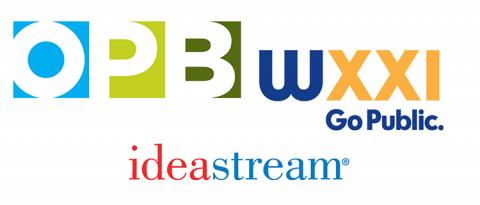 Oregon Public Broadcasting, WXXI, ideastream