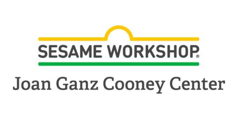 Joan Ganz Cooney and Sesame Workshop logo
