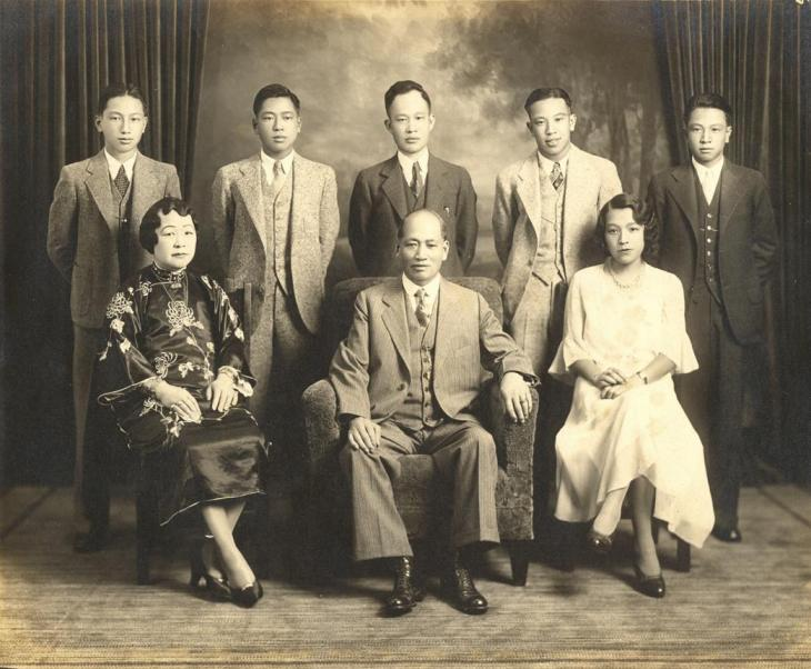 CAAM Chinese Exclusion Act