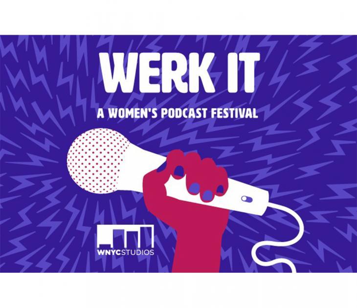 Werk It Festival