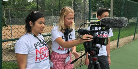 Student Reporting Labs Academy 2018