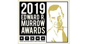 RTDNA Murrow Awards 2019