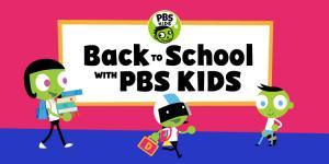 Public Media Back to School Resources