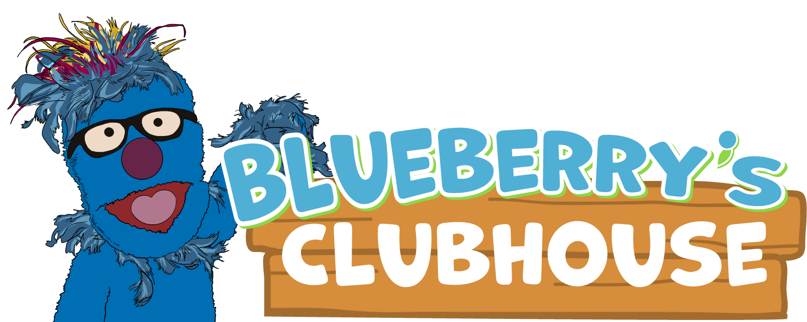 Blueberry's Clubhouse