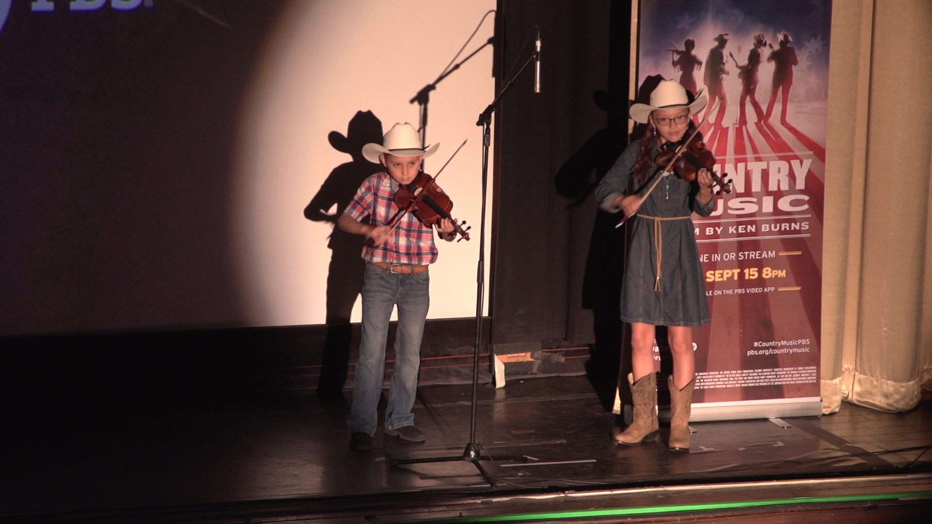 Country Music ValleyPBS