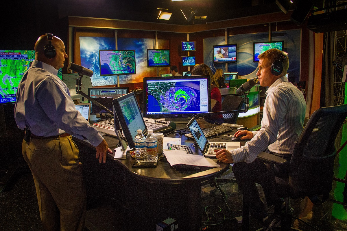 Emergency Alerts Cpb Network Storms Computing Services The Florida Public Radio