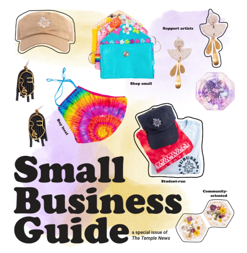 Temple Small Business Guide