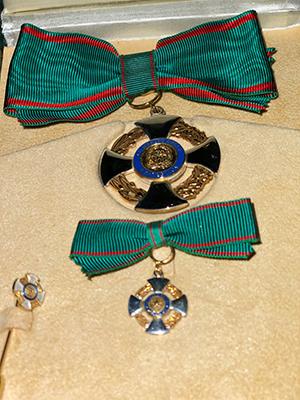 Cavalier Award