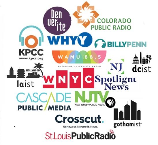Public Media Mergers